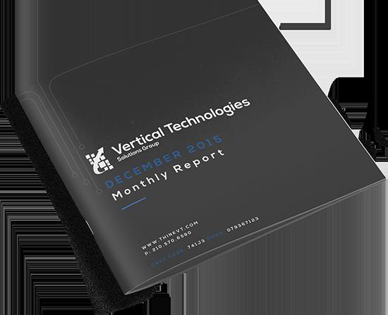 Vertical Technologies Sample Report