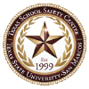 Texas School Safety Center Logo